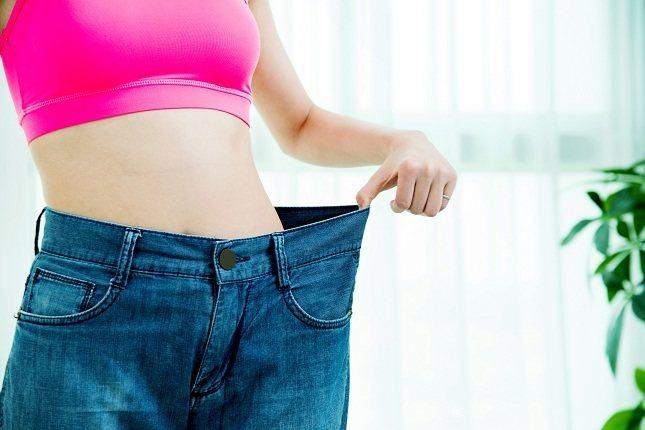 Perder peso más o menos rápido también puede variar de persona a persona