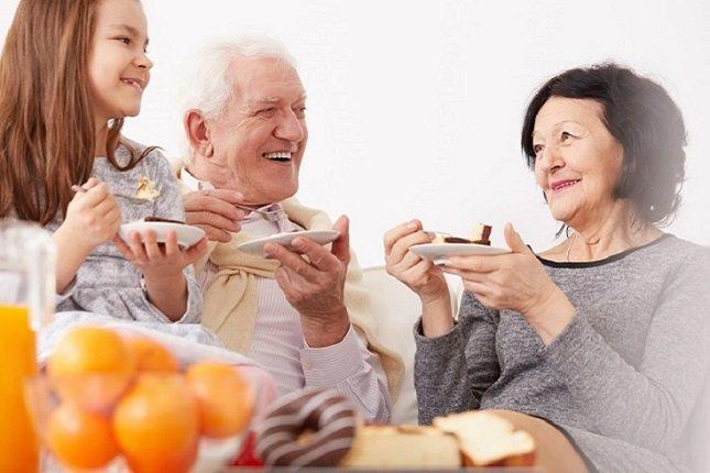 Según la crono nutrición es muy importante el tomar hidratos de carbono durante las primeras horas del día