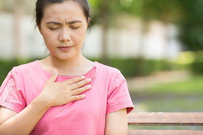 Las opciones de tratamiento para la respiración dolorosa dependerán de la causa específica