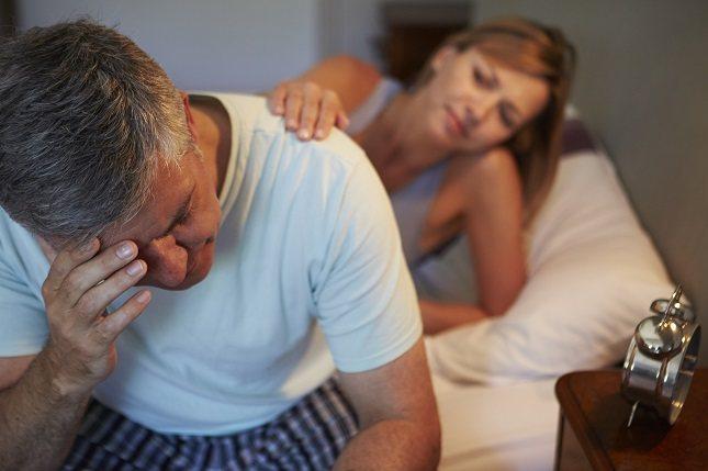 Está demostrado que si duermes mal, además de ser perjudicial para tu salud, tu ira se intensifica