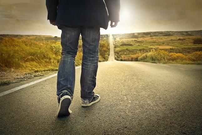 10.000 pasos pueden ser demasiado desafiantes para las personas mayores