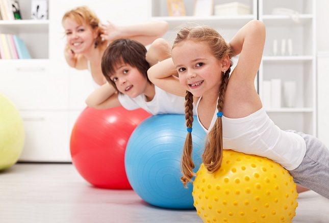 Es necesario conocer cómo debe ser la nutrición previa al deporte para saber cómo afecta al niño