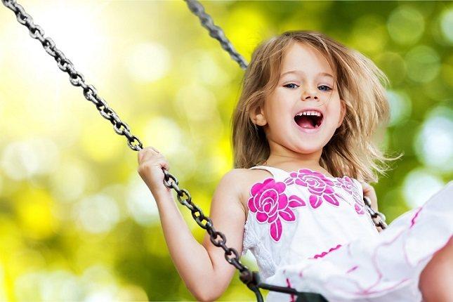 La sonrisa puede hacerte lucir más joven