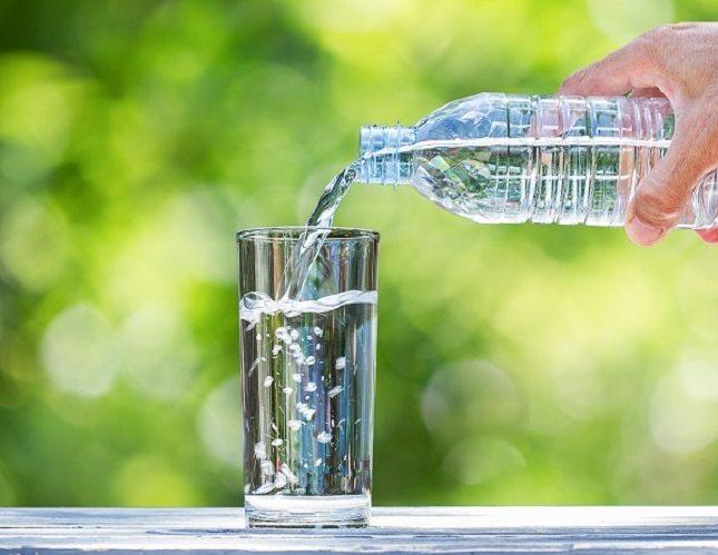 Los niños se deshidratan muy fácilmente