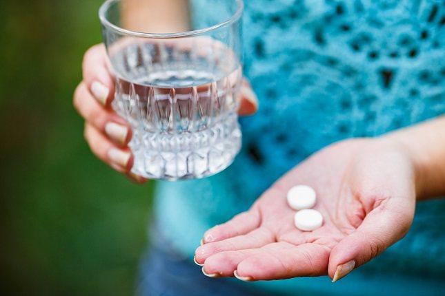 Este fármaco esta disponible en diferentes formas