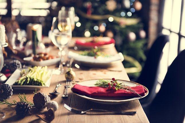 Sabes que en la cena de Nochebuena se servirán alimentos que no tomas habitualmente