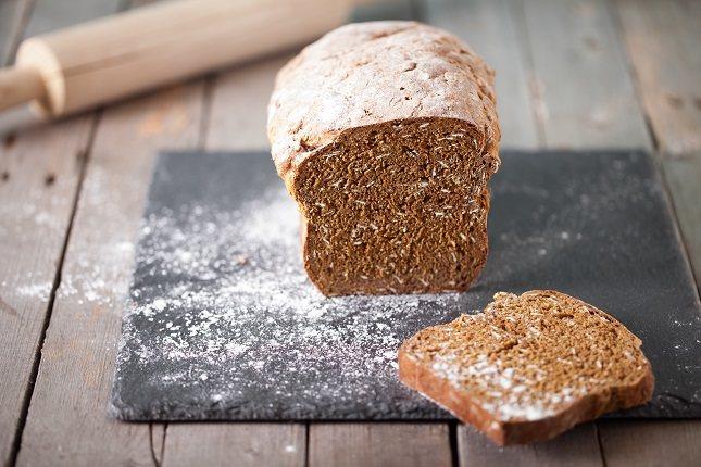 Muchos de los dulces que se toman tradicionalmente en Navidad contienen gluten