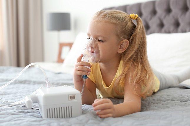 La inhalación de un cuerpo extraño puede ser la causa principal de las sibilancias