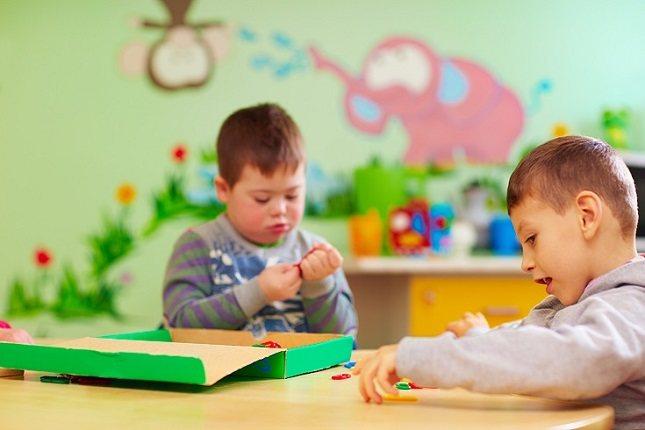 Cada niño tiene su propio ritmo de crecimiento