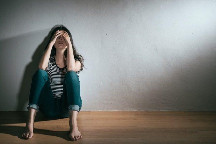 Un episodio de depresión en relación con el trastorno bipolar es una recesión en un ciclo del estado de ánimo
