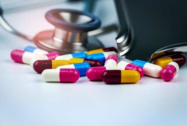 Los medicamentos para perder peso son otros de los que pueden aumentar la presión arterial de la persona
