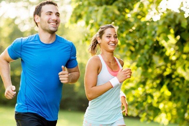 Cuando realizas actividad física, mejoras el flujo de oxígeno que llega a tu cerebro