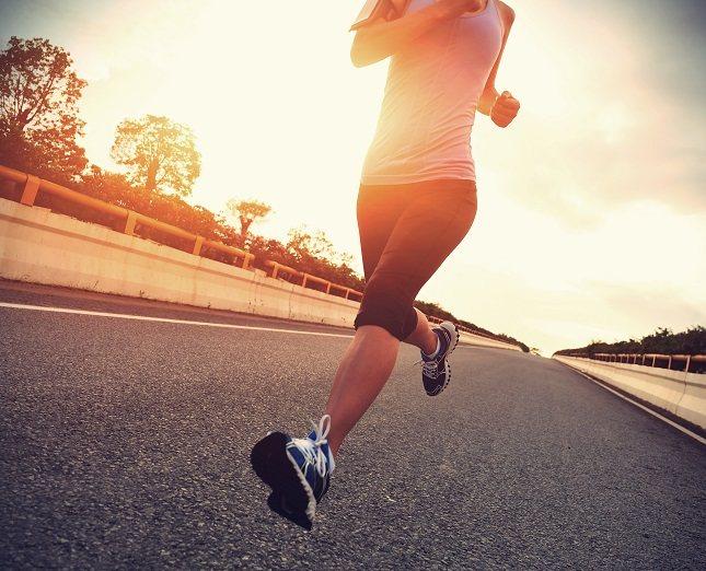 Las sudaderas son ideales para descansar en casa después de haber corrido