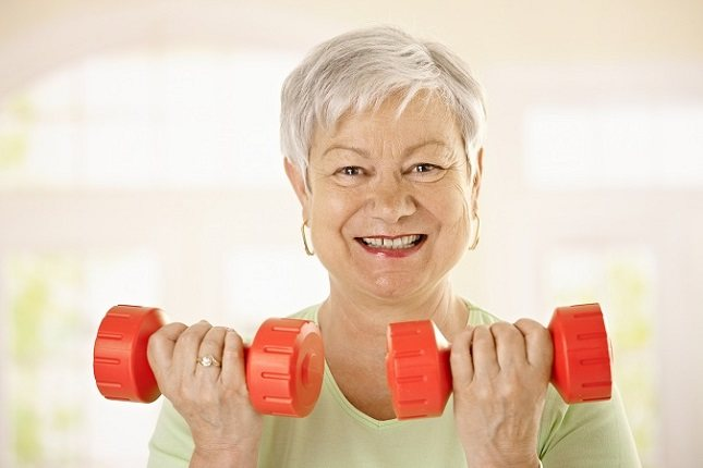 Los ejercicios de levantamiento, empuje y tracciónaumentarán la fuerzay resistenciamuscular