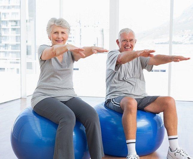 Cualquier cantidad de ejercicio es mejor que ninguna