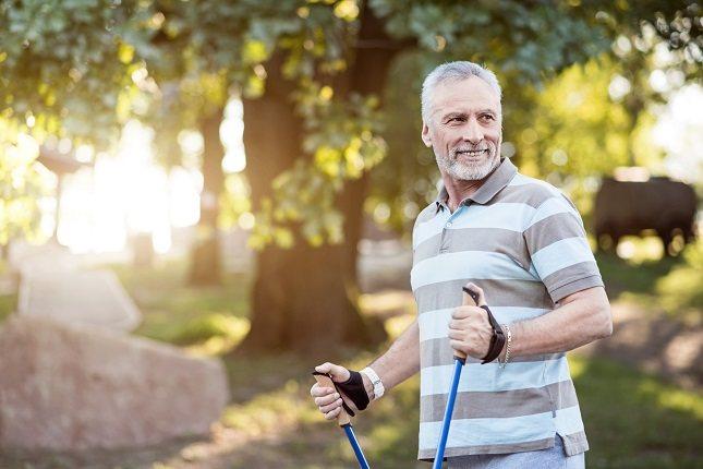 Puedes intentar aumentar tu ritmo cardíaco durante al menos 10 minutos
