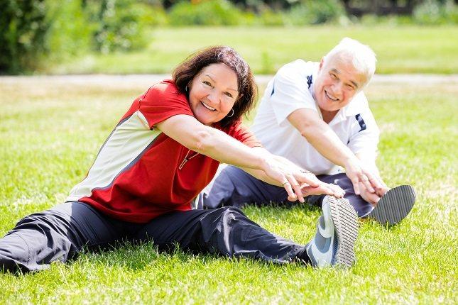 Tendrás una intensidad moderada de ejercicio cuando tu respiración y ritmo cardíaco aumentan notablemente