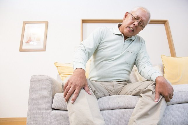 La sinovitis es una inflamación en la zona de las articulaciones dificultando su movimiento