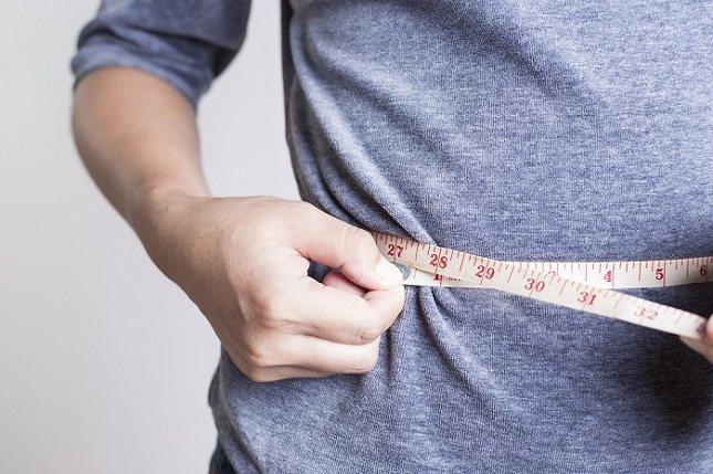 Con una vida saludable todo se trata de equilibrio y moderación