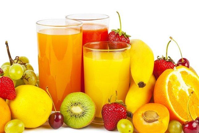 Los alimentos son mejores que los suplementos dietéticos para la prevención de resfriados y gripe