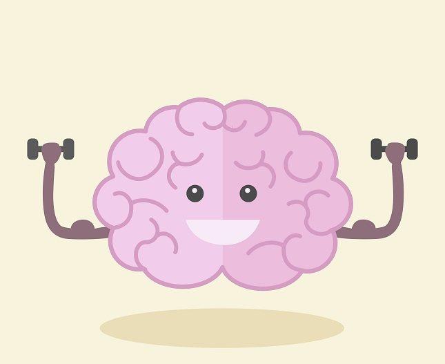 Si masticas chicle durante un período de tiempo tendrás mayor puntuación en pruebas de memoria y atención