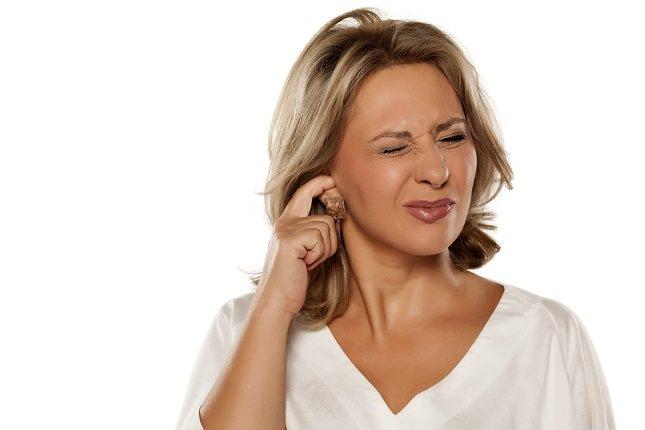 El picor de oídos generalmente no es un síntoma grave