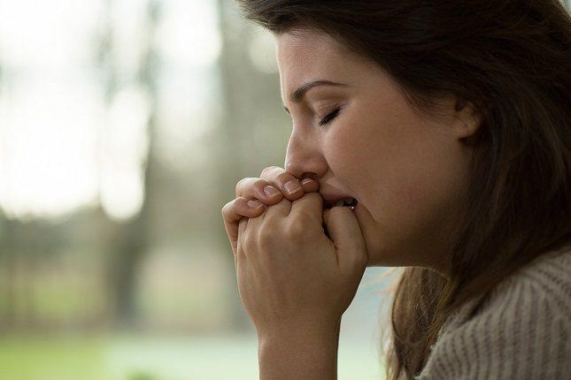 Los mecanismos de defensa en la ansiedad ayudan a la persona a tener el control de la situación