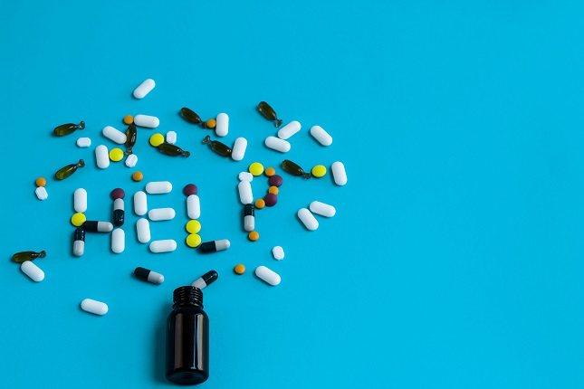 El uso de opiáceos está aumentando en todo el mundo