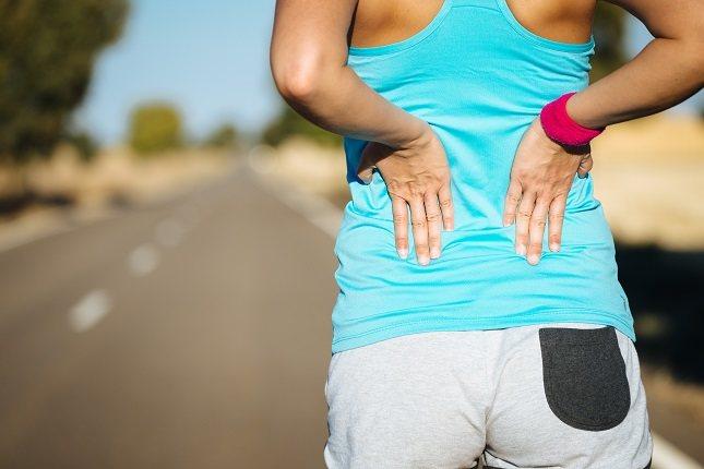 Si tienes un dolor de espalda, de cualquier tipo, lo primero que debes hacer es acudir al médico