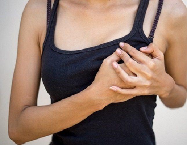 El síndrome del corazón roto es una afección del corazón