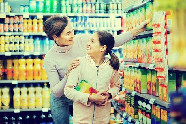 Son muchos los alimentos que debes olvidar si estás a dieta