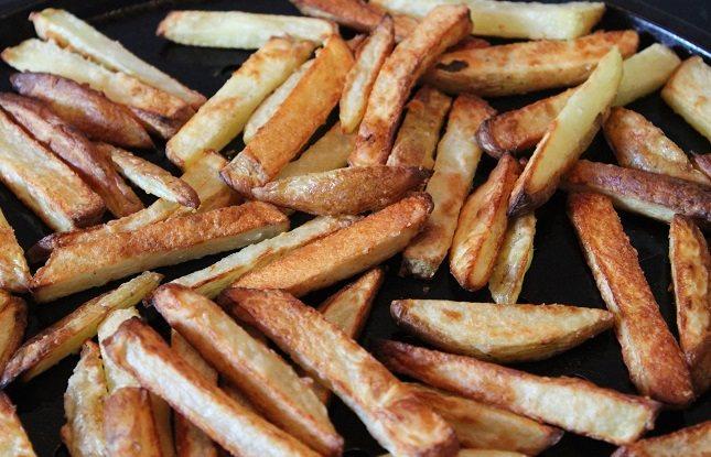 Las calorías vacías se encuentran en muchos alimentos