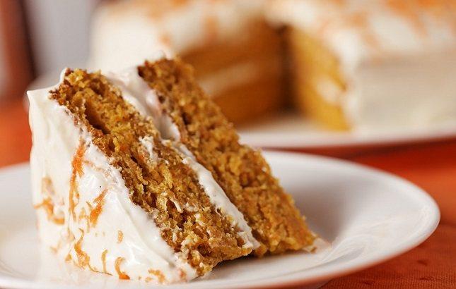 Las galletas, pasteles, tartas y otras delicias después de la comida a menudo están llenas de calorías vacías