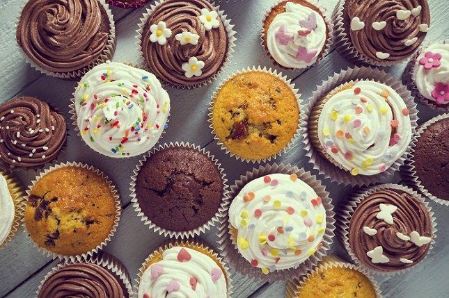 Las calorías vacías aún deben incluirse como parte de la ingesta total recomendada de calorías