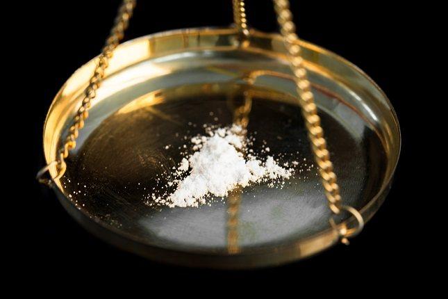 Las dosis más altas de cocaína pueden llevar al coma