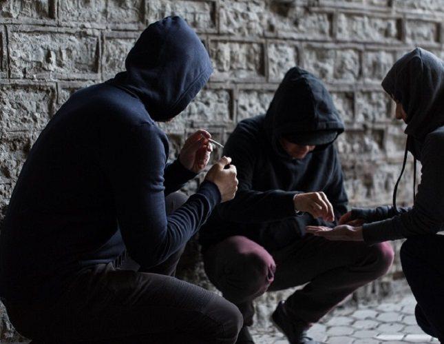 El efecto más grave para la salud del uso de heroína es la posibilidad de muerte porsobredosis accidental