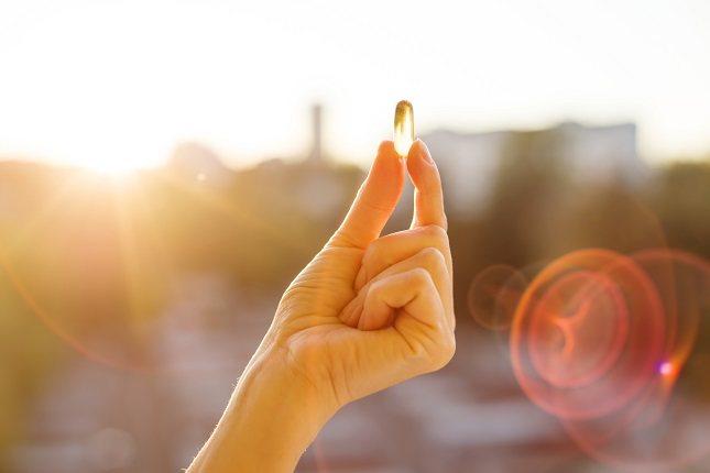 Si abusas de la ingesta de la vitamina D puede tener efectos negativos para tu salud