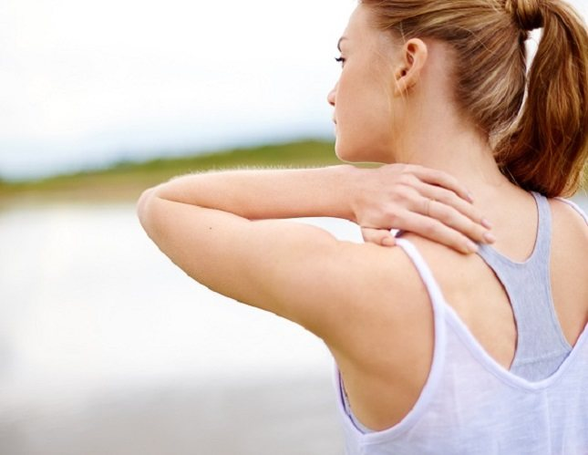 Las causas del dolor en las articulaciones pueden ser varias