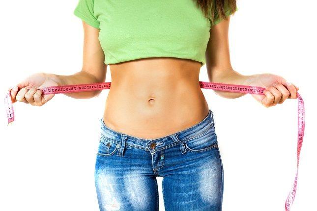 No es un secreto que la dieta y el ejercicio son imprescindibles para perder peso