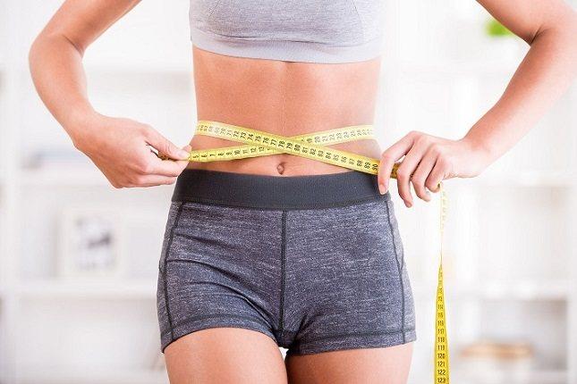 Si estás tratando de perder peso, probablemente tengas un objetivo final en mente