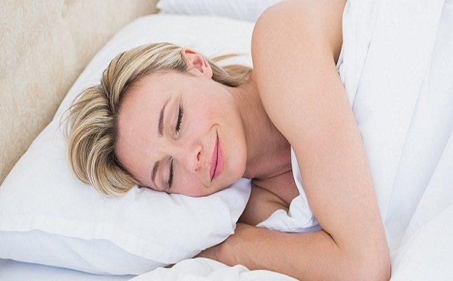 Si te acuestas a la misma hora todas las noches, tendrás sueño a esa hora