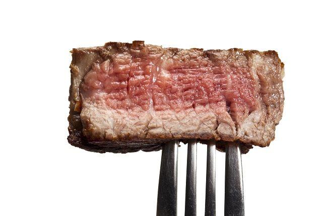 La masa muscular magra quema más calorías que la grasa