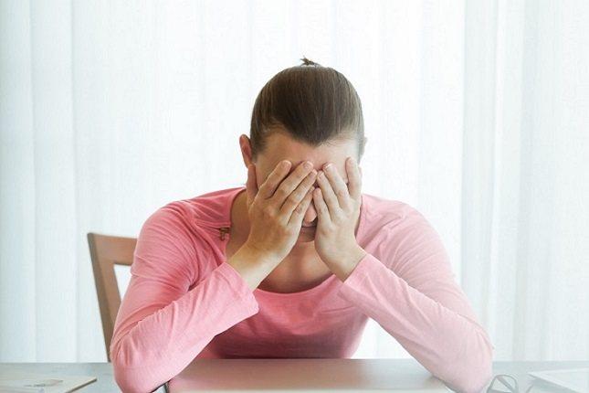 Si tienes trastorno de estrés postraumático, tu salud física puede estar en riesgo