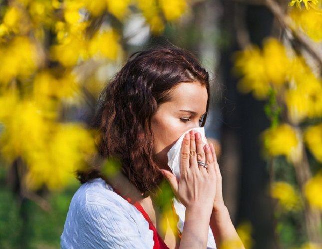 La rinitis alérgica es uno de los trastornos inmunológicos más frecuentes en el ser humano