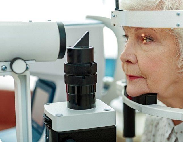La mayoría de los casos de glaucoma no producen ningún síntoma