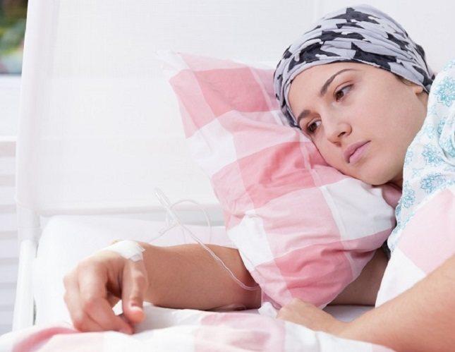Las erupciones parecidas al acné ocurre bastante en personas que están con quimioterapia
