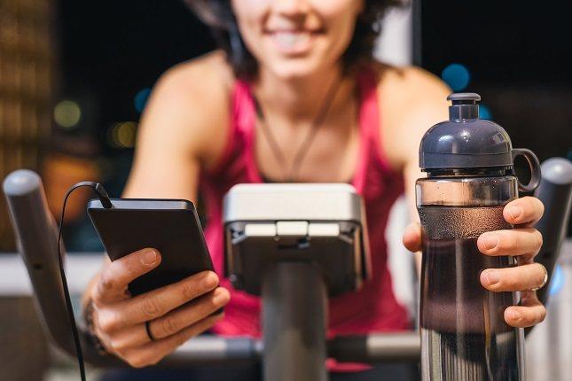 Es buena idea consumir una combinación de proteínas y carbohidratos para rendir mejor