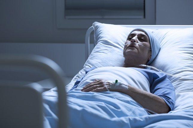El estertor de la muerte es un síntoma que puede resultar muy angustioso para los familiares
