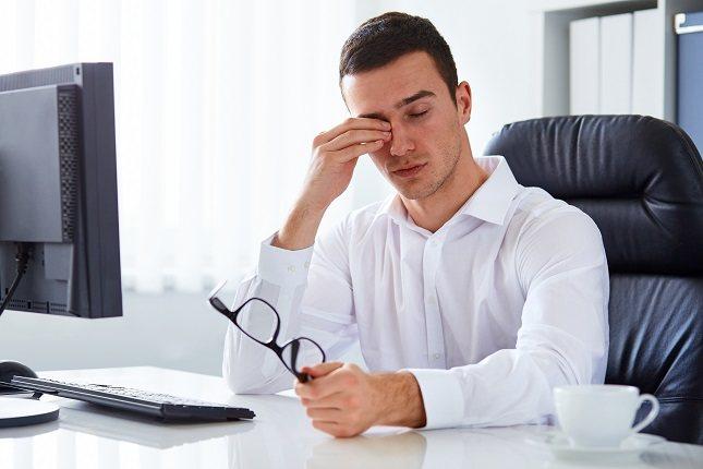 A veces se requiere cirugía para tratar el diagnóstico de dolor ocular