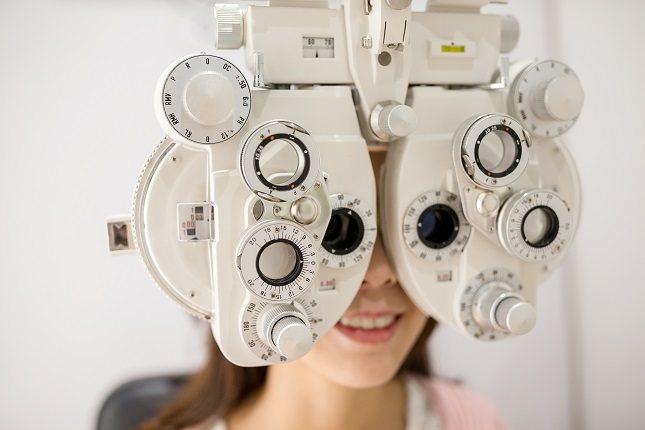 Hay muchas maneras de medir la agudeza visual